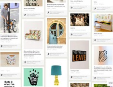 How to use Pinterest to enhance your brand online